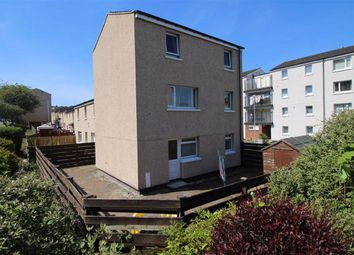 Thumbnail 4 bedroom end terrace house for sale in Holmscroft Way, Greenock