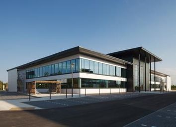 Thumbnail Commercial property to let in Enterprise, Cambridge Research Park, Cambridge