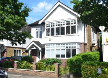 Thumbnail 4 bedroom detached house to rent in Taylor Avenue, Kew, Richmond
