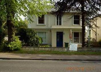Thumbnail 1 bed flat to rent in Eridge Road, Tunbridge Wells