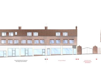 Thumbnail Retail premises for sale in Church Hill Road, Barnet