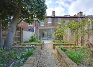 Thumbnail 3 bedroom terraced house for sale in Reynolds Place, Blackheath, London