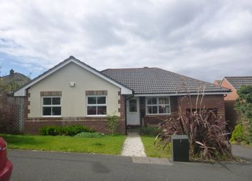 Thumbnail 3 bed bungalow to rent in Candish Drive, Plymouth, Devon