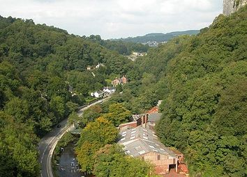 Thumbnail Warehouse for sale in Matlock Bath, Derbyshire