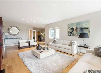 Thumbnail 4 bed flat for sale in Warren House, Beckford Close, London
