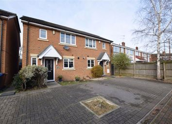 3 bed semi-detached house for sale in Failand Mews, Stanford-Le-Hope, Essex SS17