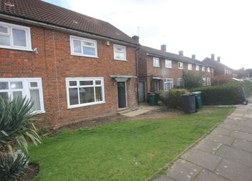 Thumbnail 4 bed property to rent in George Crescent, Muswell Hill
