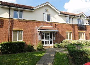 Thumbnail 2 bed flat to rent in Pacific Close, Feltham