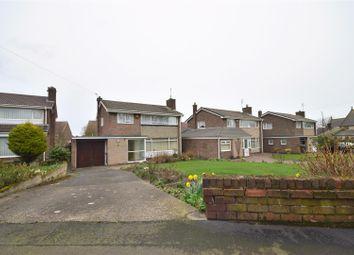 Thumbnail 3 bed detached house for sale in Vicarage Close, Silksworth, Sunderland