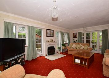 Thumbnail 6 bed detached house for sale in Dower Avenue, Wallington, Surrey