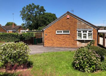2 bed bungalow to rent in Kenpas Highway, Styvechale, Coventry CV3