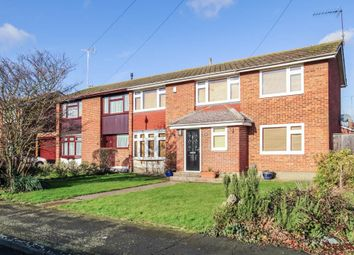Thumbnail 4 bed semi-detached house for sale in Charlotte Avenue, Wickford
