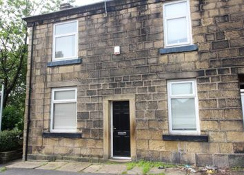Thumbnail 2 bed end terrace house for sale in Dundee Lane, Ramsbottom, Bury