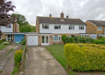 3 bed semi-detached house for sale in Wimpole Road, Great Eversden, Cambridge CB23