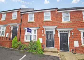 Thumbnail 3 bed town house for sale in Royal Close, Blackburn