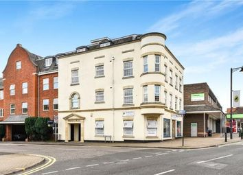 Thumbnail 2 bed flat for sale in Peninsula Place, Napier Road, Crowthorne