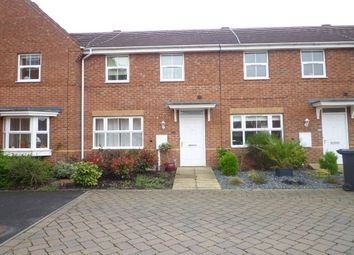 Thumbnail 3 bed terraced house to rent in Banquo Approach, Heathcote, Warwick