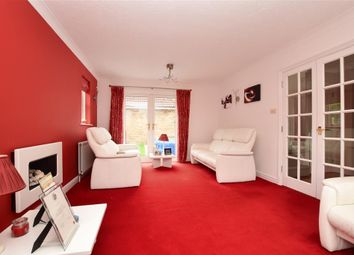 Thumbnail 6 bed detached house for sale in Ashdon Close, Hutton Poplars, Brentwood, Essex