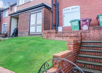 Thumbnail 2 bed terraced house for sale in Grisdale Road, Bolton