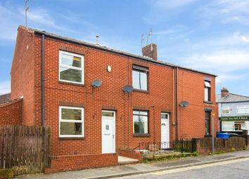 Thumbnail 2 bed end terrace house for sale in Butterworth Street, Littleborough