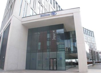 Thumbnail 2 bed flat to rent in Custom House Place, Liverpool, Merseyside