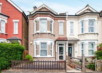 2 bed maisonette for sale in Leicester Road, Addiscombe, Croydon CR0