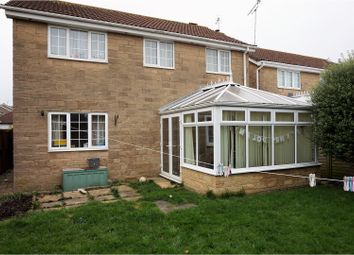 Thumbnail 4 bed detached house for sale in Old Market, Martock