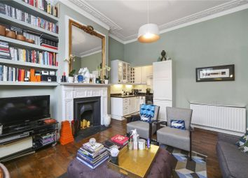 Thumbnail 2 bed flat for sale in Brondesbury Villas, London