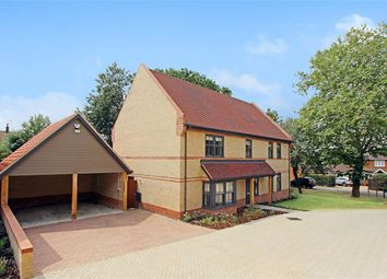 Thumbnail 5 bed detached house for sale in Lower Road, Stuntney