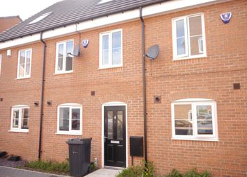 Thumbnail 3 bed town house to rent in Leng Drive, Thornbury