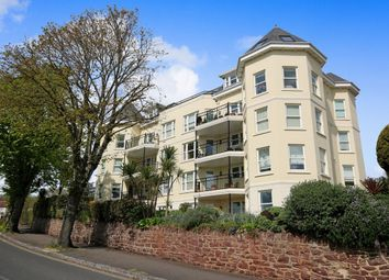 Thumbnail 3 bed flat for sale in Sunleigh Livermead Hill, Torquay