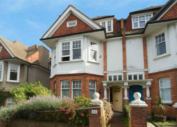 Beachy Head Road, Eastbourne, East Sussex BN20