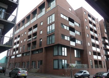 Thumbnail 2 bedroom flat to rent in Shaws Alley, Liverpool