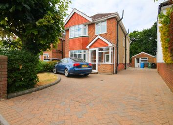 Thumbnail 3 bedroom detached house for sale in Milestone Road, Poole