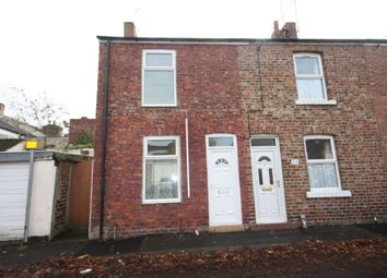 Thumbnail 2 bed terraced house to rent in Walkers Row, Guisborough