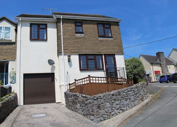 Thumbnail 3 bed end terrace house for sale in Church Close, Yealmpton, Plymouth, Devon