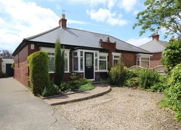 Thumbnail 2 bed semi-detached bungalow for sale in Natley Avenue, East Boldon