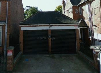 Thumbnail Warehouse to let in Gwendolen Road, Evington, Leicester