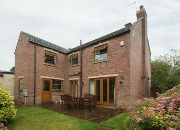 Thumbnail 4 bed detached house to rent in Tenterfield, Diseworth, Derby