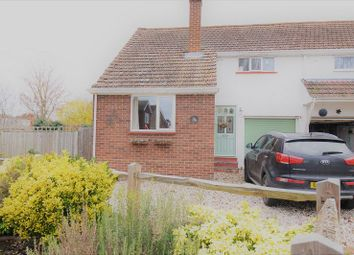 Thumbnail 3 bed semi-detached house to rent in Caves Farm Close, Sandhurst