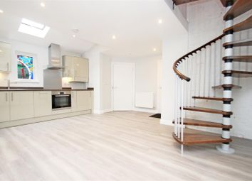 Thumbnail 1 bedroom end terrace house to rent in Franklin Cottage, Stanmore