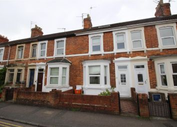 Thumbnail 4 bedroom terraced house for sale in Lansdown Road, Old Town, Swindon