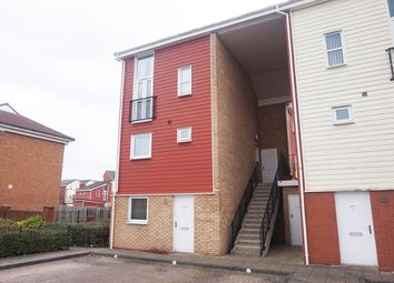 Thumbnail 2 bed flat for sale in Yatesbury Avenue, Castle Vale