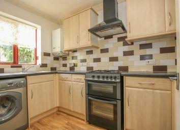 Thumbnail 2 bed terraced house to rent in Batt Furlong, Aylesbury