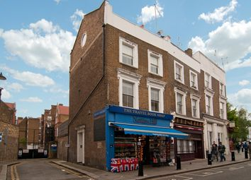 Thumbnail 3 bed flat to rent in Simon Close, Portobello Road, London
