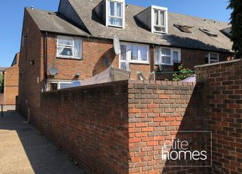 Thumbnail 4 bed end terrace house for sale in Lawrence Place, London
