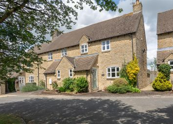 Thumbnail 3 bed end terrace house for sale in Pound Lane, Little Rissington, Gloucestershire