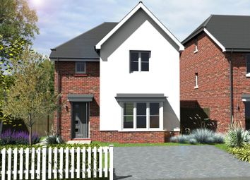 Thumbnail 3 bed detached house for sale in Haine Road, Ramsgate