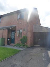 Thumbnail Semi-detached house to rent in Mayberry Avenue, Hereford