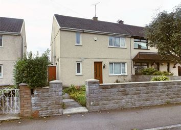 Thumbnail 3 bed semi-detached house for sale in Rhodes Avenue, Aberavon, Port Talbot, West Glamorgan